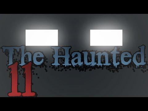 "THE HAUNTED: Episode 11 - ""Infiltration"""