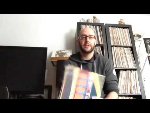 Vinyl Video #10 -  Boxing Day Part 1 - Rare Jazz Digs - Prestige, Impulse, India Navigation...