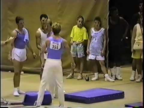 Empire State Games 1989