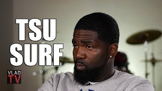 Tsu Surf on Beating Attempted Murder Charge, Spent $60K on Lawyers (Part 5) thumbnail