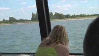 Le Lac d'Orient vu du large (Mesnil-Saint-Père)