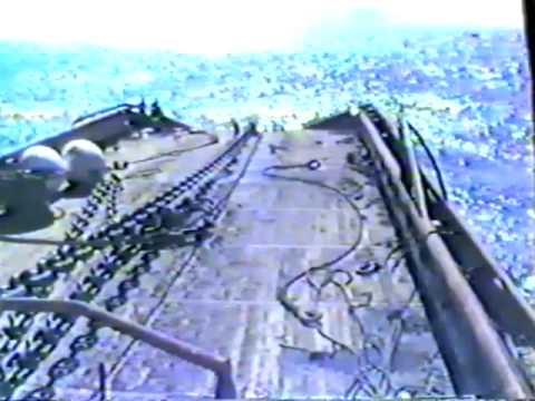 Bruce Tensioner - Offshore Venezuela