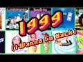 Vengaboys - 1999 (I Wanna Go Back) Official Music Video