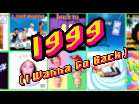 Vengaboys - 1999 (I Wanna Go Back)