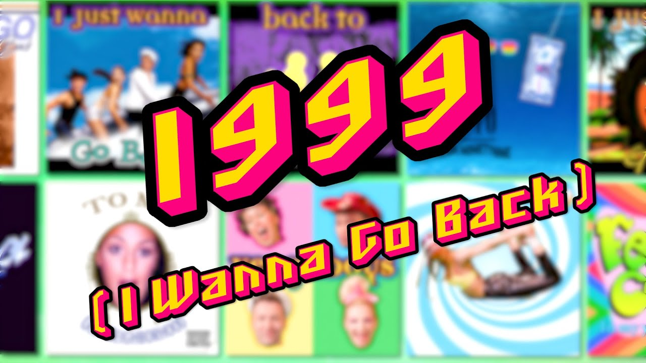Download Vengaboys - 1999 (I Wanna Go Back) Official Music Video