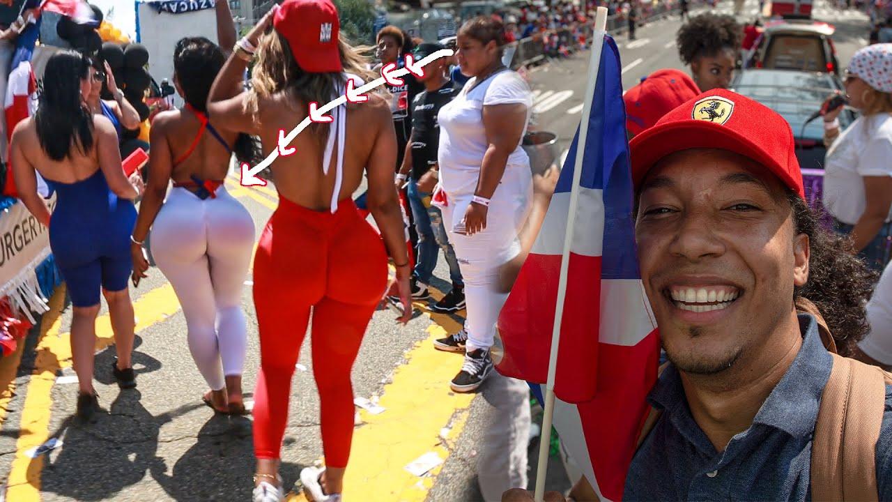 Lo mejor de la parada Dominicana ?? del Bronx 2019