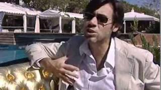 Emmanuel Mouret - Un Baiser s'il vous plaît - Entretien : Olivier Bombarda