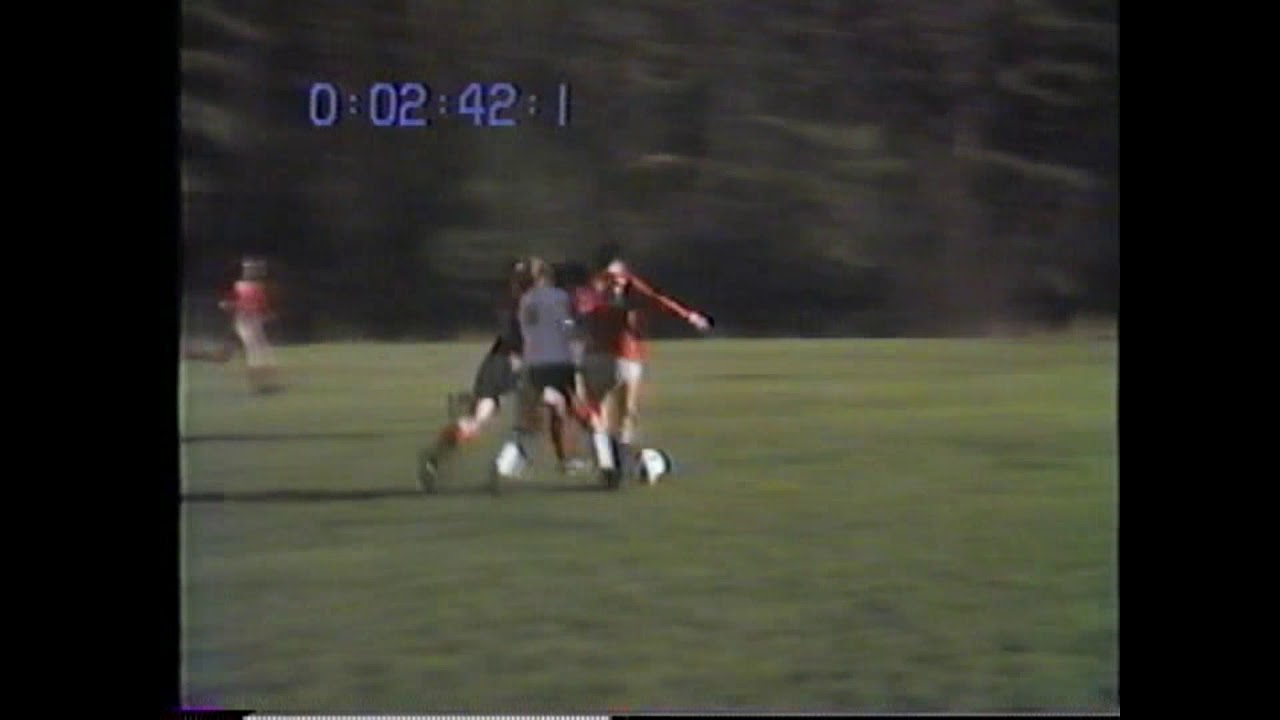 NAC - Beekmantown Girls C S-F  11-5-87