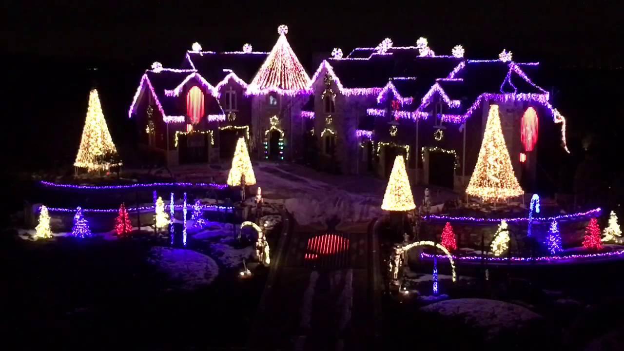 blackhawks new theme song - Blackhawks Christmas