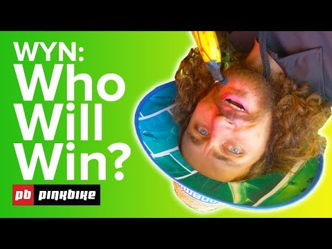 WynTV Track Walk Cairns DH World Championships 2017