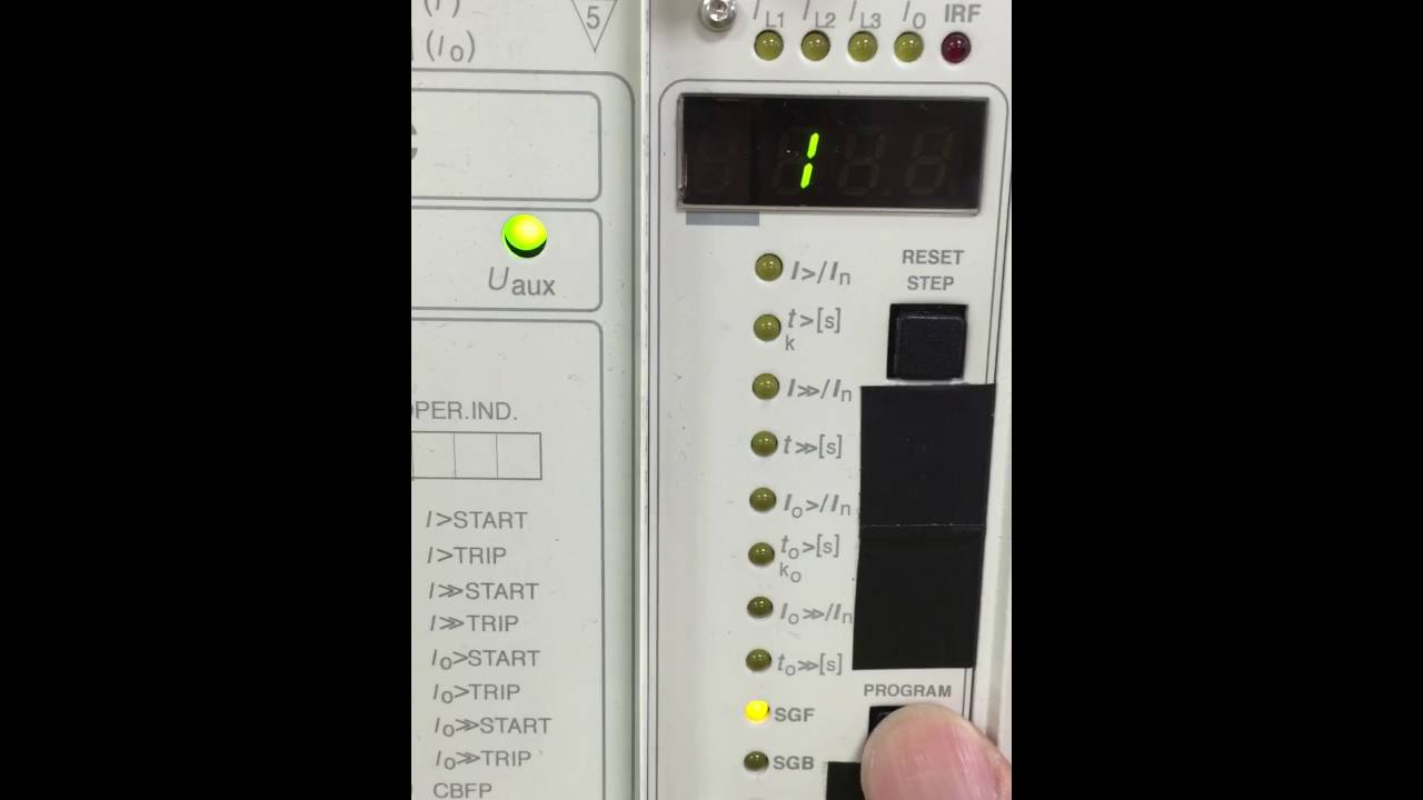 maxresdefault abb spaj 140 c youtube spaj 140 c wiring diagram at gsmx.co