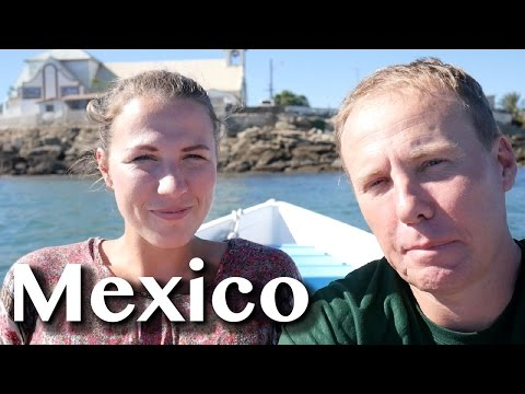 WE'RE IN MEXICO! -[EXTRA]- Sailing With A Purpose