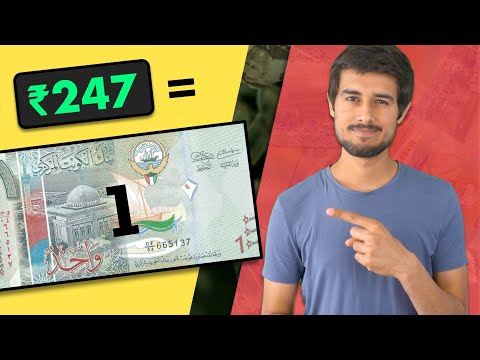 World's Most Expensive Currency Dhruv Rathee