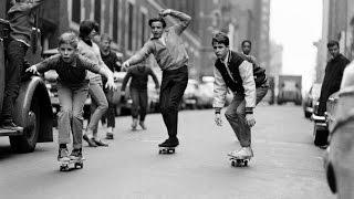London Boys, Harlem Desire. HD