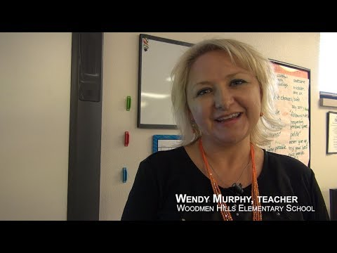 wendy-murphy,-teacher---woodmen-hills-elementary-school