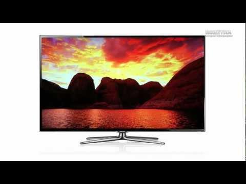 видео: Телевизоры samsung серии es6500/es6700