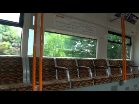 Transport For London | London Overground Promo