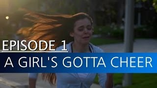 Secret Diary of an American Cheerleader Season 1 Ep. 1 - A Girl's Gotta Cheer
