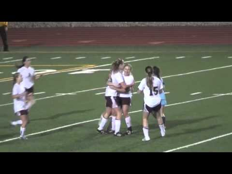 Liberty Lions Girls Varsity Soccer '15   '16