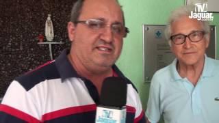 Dr Zé Maria assumiu compromisso de apoio ao projeto irrigado Limoeiro Morada Nova
