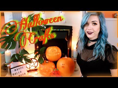 4-cheap-&-easy-halloween-craft-ideas!
