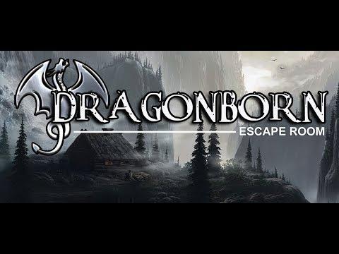 Mad Mansion - Dragonborn Escape Room (Vitoria)