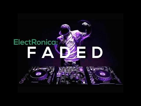 Faded Ringtone | Electronica