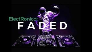 Faded ringtone | electronica -