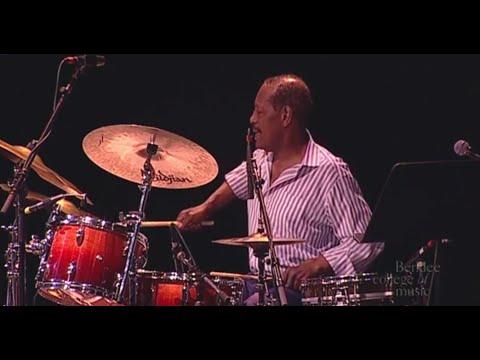 "Victor Lewis, ""Vulnerability"" - Berklee Percussion Festival"