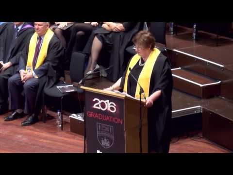 Graduation Ceremony 2016 Part 1