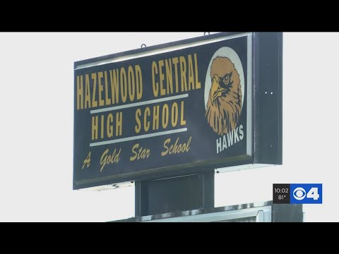 Gun, marijuana found in student's backpack at Hazelwood Central High School, district says