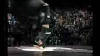 Break dance (destination calabria)
