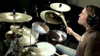 Mandolin Stomp Drum session
