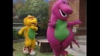 Barney & Friends: Making New Friends