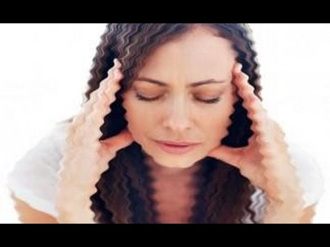 Головокружение при остеохондрозе шейного отдела - лечение и профилактика