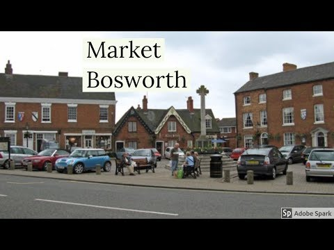Travel Guide Market Bosworth Leicestershire UK Pros And Cons