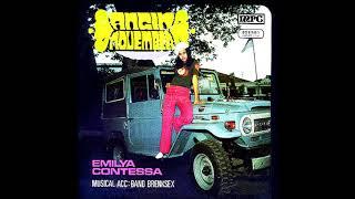 Emilia Contessa - Angin November [Full Album] 1973