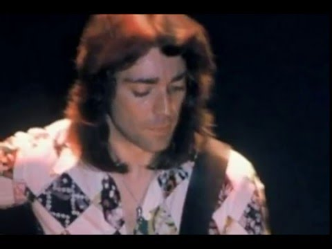 Steve Hackett - Spectral Mornings [The Man, The Music]