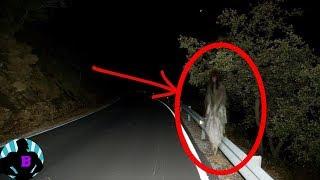 5 Vídeos Que Captaron Algo Paranormal Accidentalmente T2 Parte 3