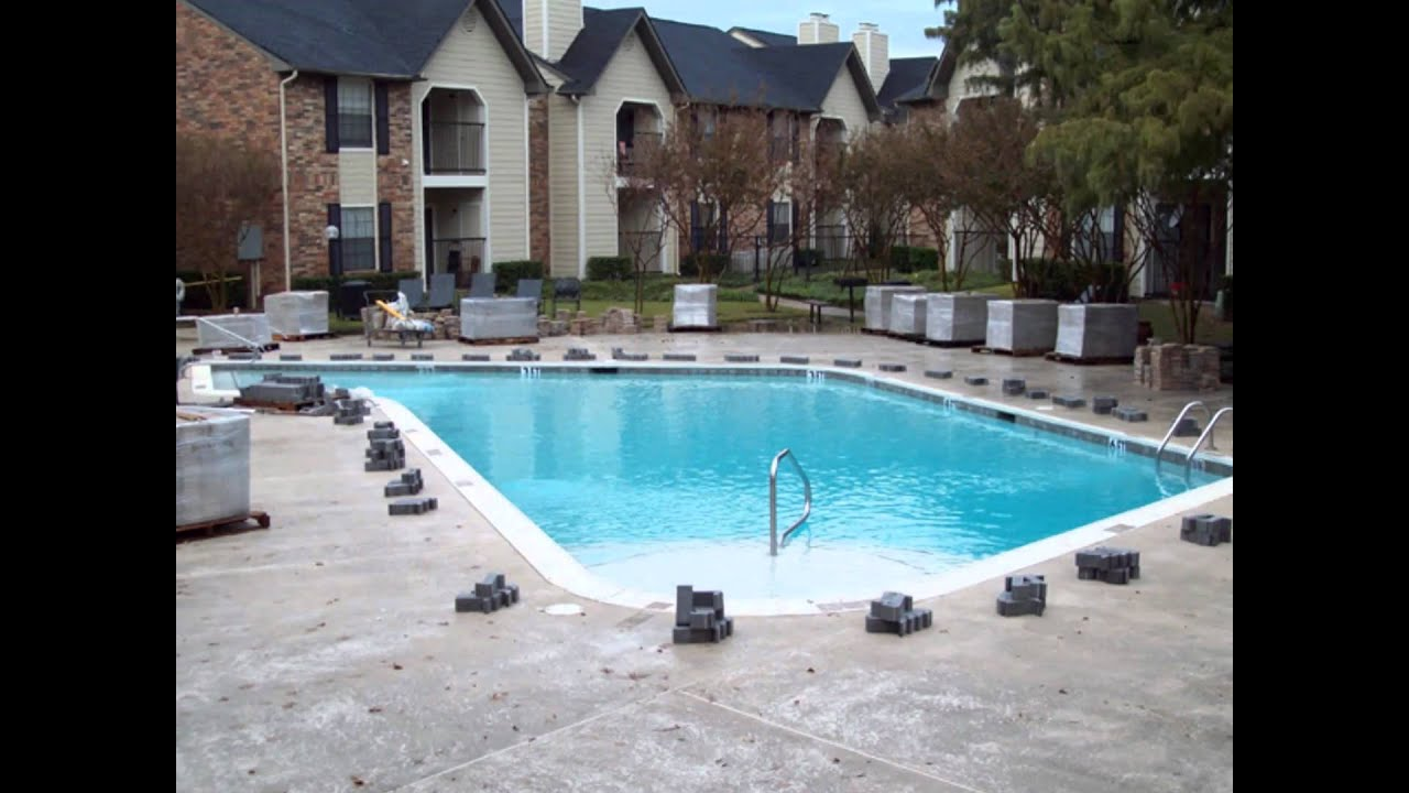 thin brick pavers dallas fort worth contractor - youtube