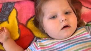 Адррусь Софийка, 2 года, судороги(Ребенку срочно нужна помощь https://vk.com/club85687995., 2015-03-30T08:57:12.000Z)