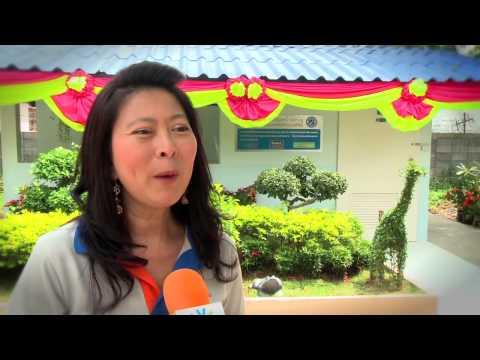 BM_HomeProมอบห้องน้ำสระบุรี VoiceNews #VoiceTV