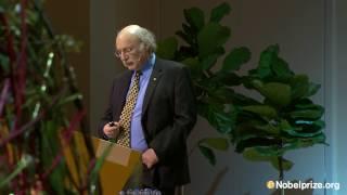 Nobel lecture: F. Duncan M. Haldane, Nobel Laureate in Physics 2016