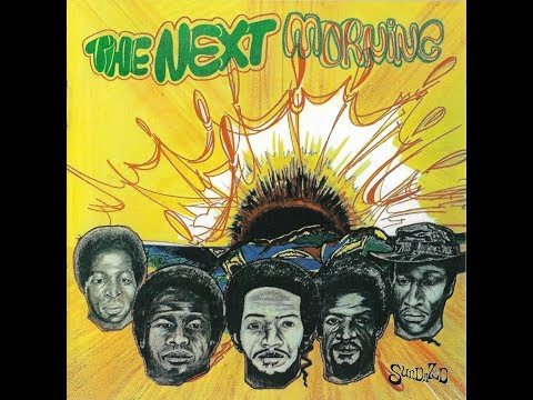 The Next Morning (1971) Full Album [Heavy Psych/Blues Rock]