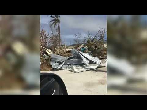 Tinian, Saipan in full recovery mode