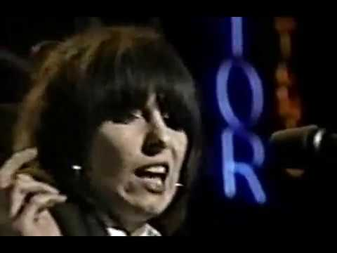 The Pretenders - How Much Did You Get For Your Soul? (Live 1986)