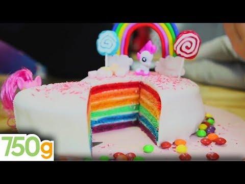 recette-de-rainbow-cake-my-little-pony---750g