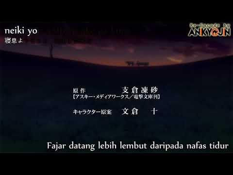 Ookami To Koushinryou S2 Ep 03 Sub Indo