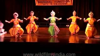 Odissi: An Indian Classical Dance Form - Stafaband