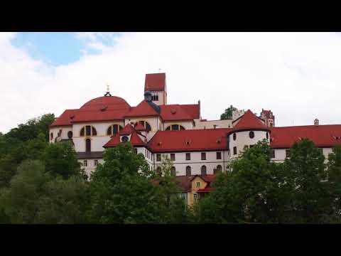 Füssen-Urlaub im Allgäu